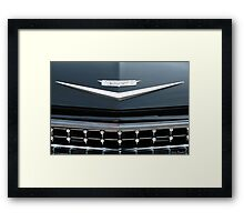 Auto Detail XIII Framed Print