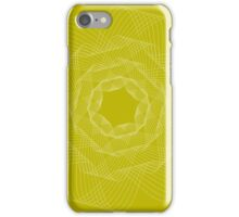 Pale Yellow Rose iPhone Case/Skin