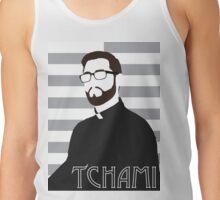 Tchami Tank Top