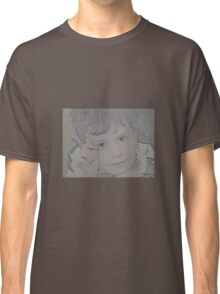Busy Classic T-Shirt