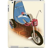 Tricycle 237  iPad Case/Skin