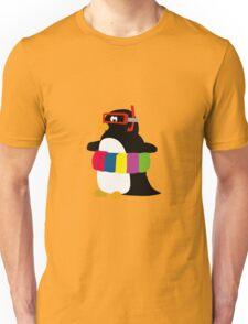 The happy Pinguin Unisex T-Shirt