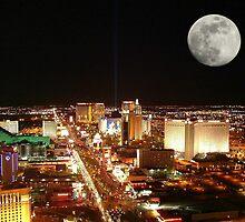 Las Vegas by Nicole Meyer