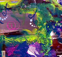 Untitled Since 2006 by Amanda Abella