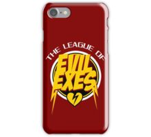 The League of Evil Exes iPhone Case/Skin
