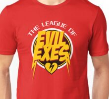 The League of Evil Exes Unisex T-Shirt