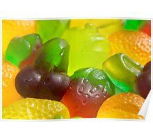 Gummi of Eden 1 Poster