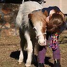 Pony Whisperer by lulisa