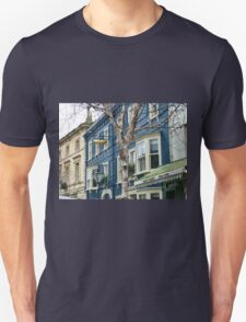 Bridport Street , Dorset UK T-Shirt