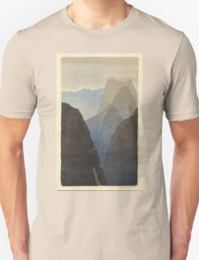 BRIAN ENO - BEFORE AND AFTER SCIENCE - PRINT 1 T-Shirt