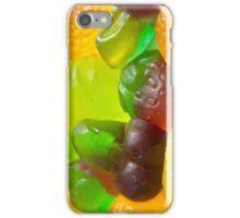 Gummi of Eden 1 iPhone Case/Skin
