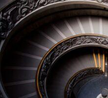 Bramante Staircase Sticker