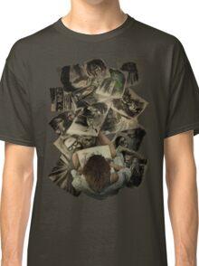 Zed's Drawings Classic T-Shirt