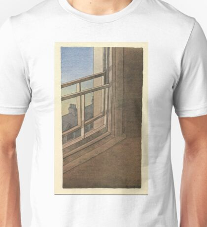 BRIAN ENO - BEFORE AND AFTER SCIENCE - PRINT 3 Unisex T-Shirt