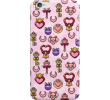 Sailor Chibi Moon - Pink iPhone Case/Skin