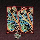 Squared Spirals 150518-022 by hdamm