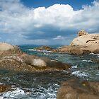 Sea View by Vickie Burt