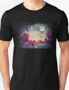 Fairy and Tulips T-Shirt