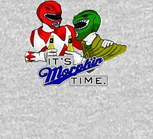 "Mighty Morphin' Power Rangers (Jason & Tommy) ""It's Morphin Time"" Unisex T-Shirt"