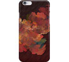 Glühwolke -- Glow Cloud iPhone Case/Skin