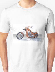 Chopper California Style I Unisex T-Shirt
