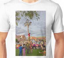 Cuenca Kids 634 Unisex T-Shirt