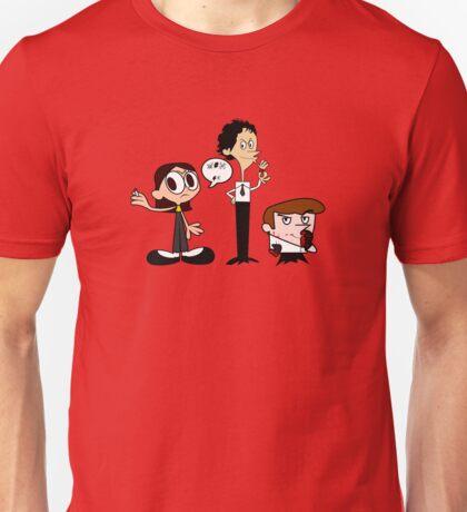 Dexter's Killing Lab Unisex T-Shirt