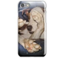 All the media attention is too much iPhone Case/Skin
