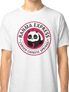 Ranma Express Classic T-Shirt