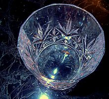 Carved glass by sstarlightss