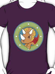 Wonder Triceratops! Limited Edition Design T-Shirt