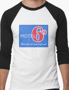 Motel 69 Men's Baseball ¾ T-Shirt
