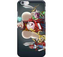 Realm of Darthon iPhone Case/Skin