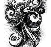 Art #66 by Danielle J. Scott (Smith)