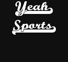 Yeah Sports! 2 Men's Baseball ¾ T-Shirt