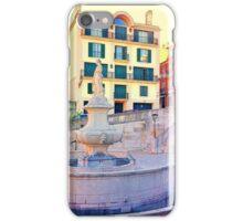Lisbon 36º iPhone Case/Skin