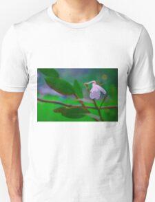 Lonely Flower Unisex T-Shirt