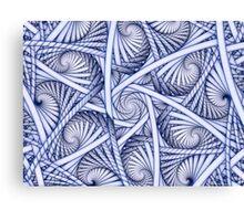 Twisted  (210 Views) Canvas Print