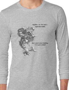 ryoken Long Sleeve T-Shirt