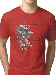 ryoken Tri-blend T-Shirt