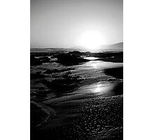 Johanna Beach Sunset IX Photographic Print
