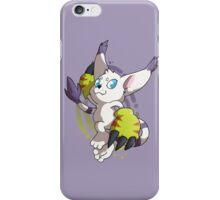Gatomon iPhone Case/Skin
