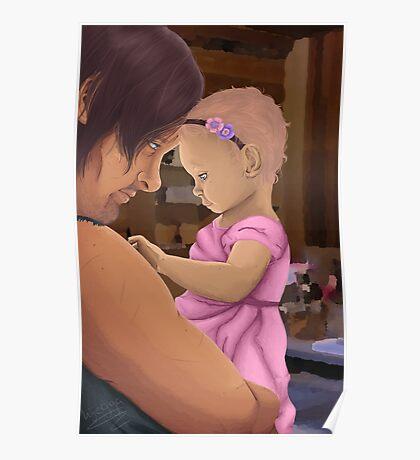 Daddy Daryl Poster