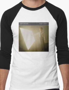 JOHN FOXX - METAMATIC Men's Baseball ¾ T-Shirt