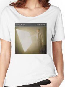 JOHN FOXX - METAMATIC Women's Relaxed Fit T-Shirt