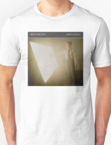 JOHN FOXX - METAMATIC Unisex T-Shirt