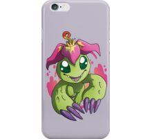 Palmon iPhone Case/Skin