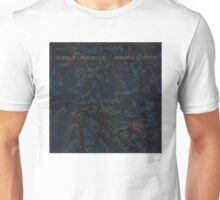 MOEBIUS AND ROEDELIUS - APROPOS CLUSTER Unisex T-Shirt