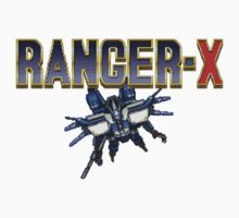 Ranger X Kids Clothes