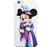 Magical Mickey iPhone Case/Skin
